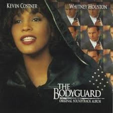 Whitney Houston First Role.