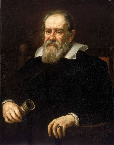 Galileo was put under house arrest by an Inquisition for supporting Copernicus's theory.