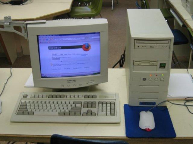 2º ordenador