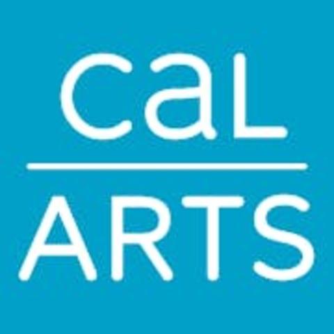 Began teaching at the California Institute of the Arts