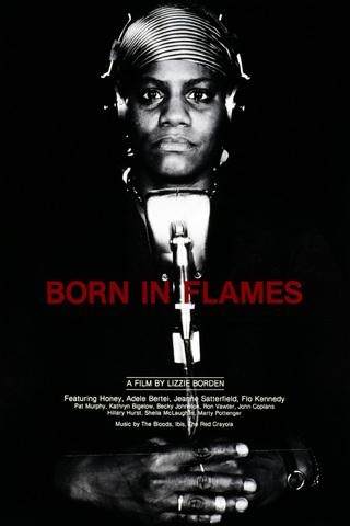 (Born in Flames) - Bigelow's Breakout Role