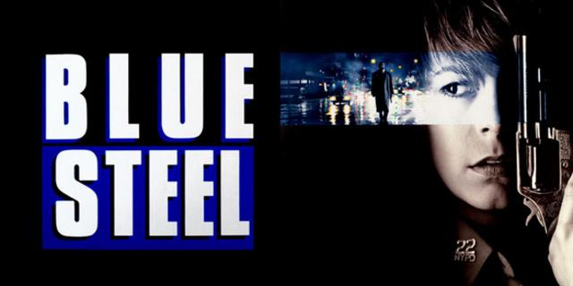 (Blue Steel)