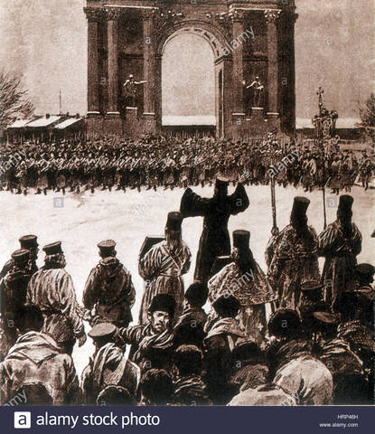 Bloody Sunday 1905