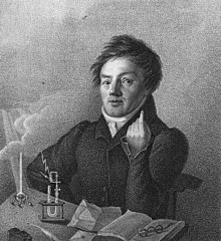 Johann Döbereiner