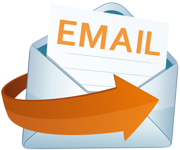 EMAIL COMMUNICATIONS STARTED