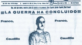 historia contemporanea de España timeline