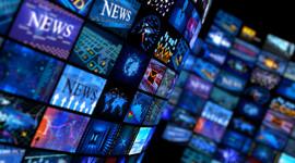 HISTORY OF MEDIA timeline