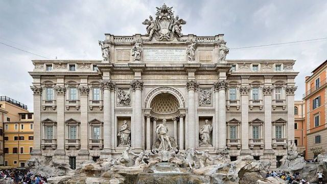 The Baroque Period began in art, music, and architecture.