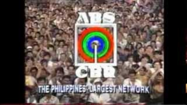 Creation of ABS-CBN