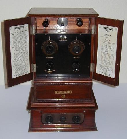 Introduction of Radio