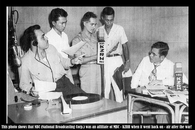 Return of Radio Stations