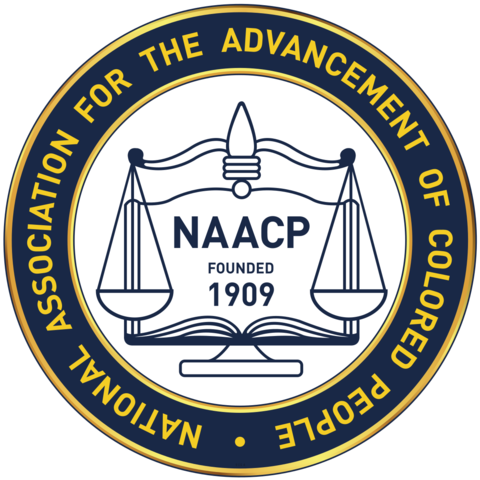 Support for the NAACP