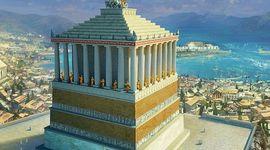 Mausoleum At Halicarnassus timeline