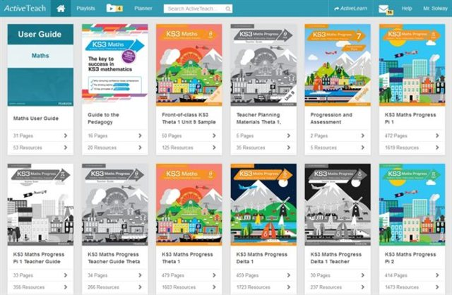 ActiveTeach 2.0 Launched
