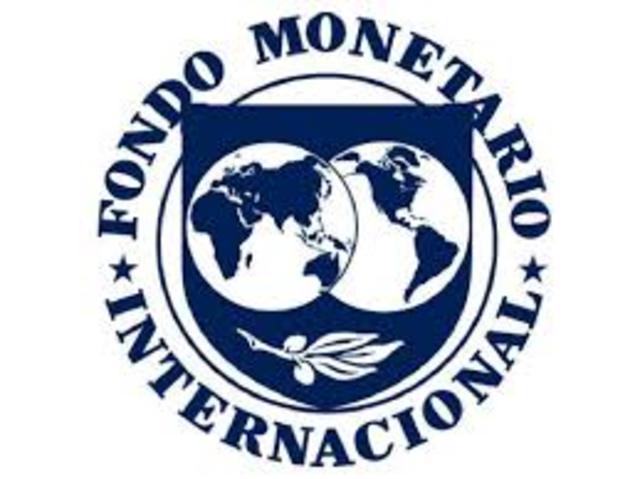 Surge el Fondo Monetario Internacional y el Banco Mundial