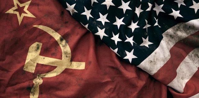 Inicia la Guerra Fria