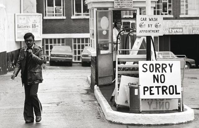 Crisis de petroleo provoca una reorganización de las economías