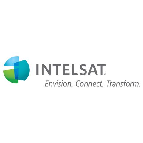Creacion de Intelsat
