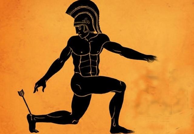 Furia de Aquiles