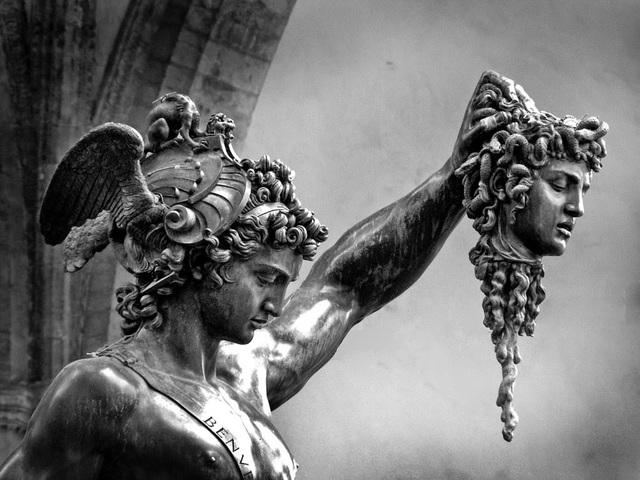 Mito de Perseo