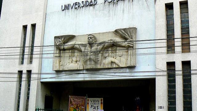 Fundó la Universidad Popular