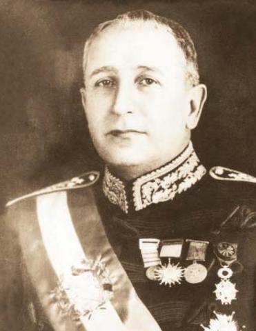 Jorge Ubico cerró la Universidad Popular fundada por Miguel Angel
