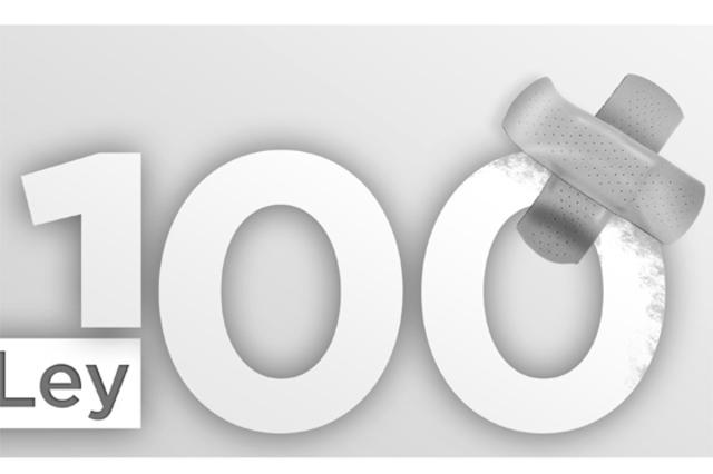 Ley 100