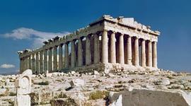 Greece Culture timeline