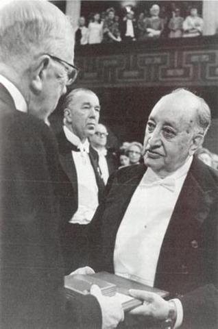 En Europa, Miguel Ángel se dió más a conocer por sus obras.