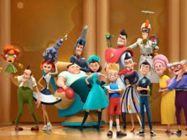 """Inicio de la """"Experimental Era"""" de Disney 2006"""