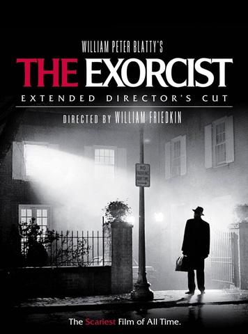 L'exorcista