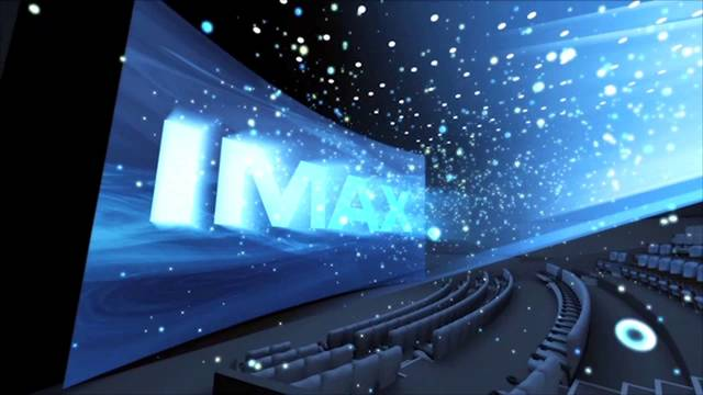Tiger Child - The First IMAX Film
