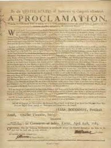 treaty of paris 1763 document