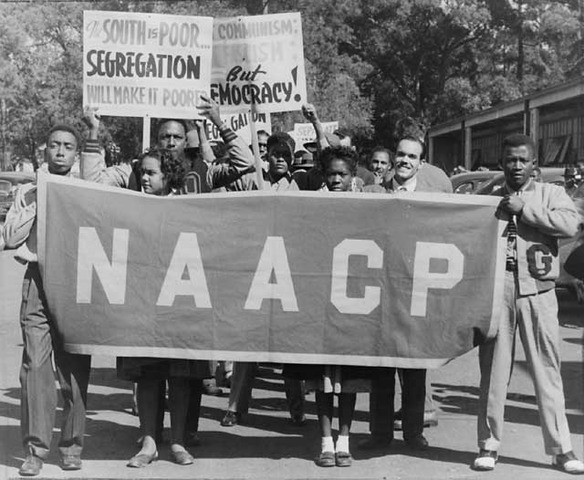 NAACP v. Alabama