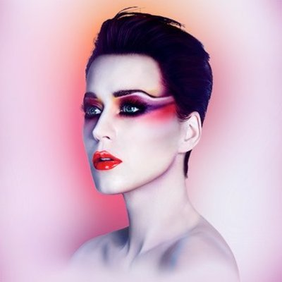 Katy Perry timeline