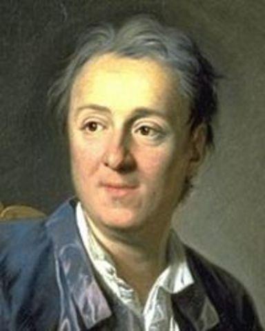L'Encyclopédie—Diderot