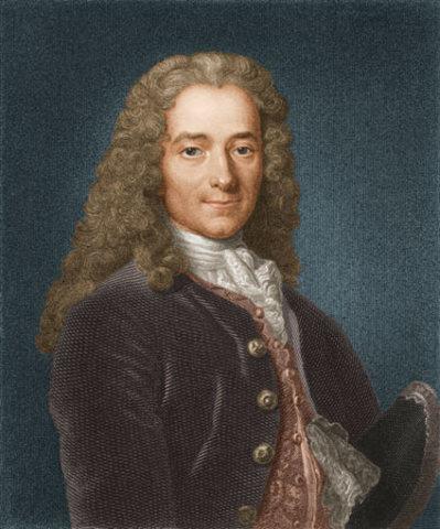 Histoire d'un bon Bramin—Voltaire