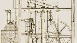 James Watt and The Improvments of The Steam Engine  timeline