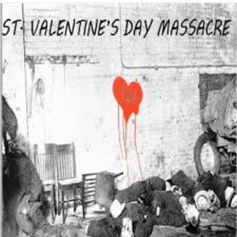 St Valentines Day Massacre