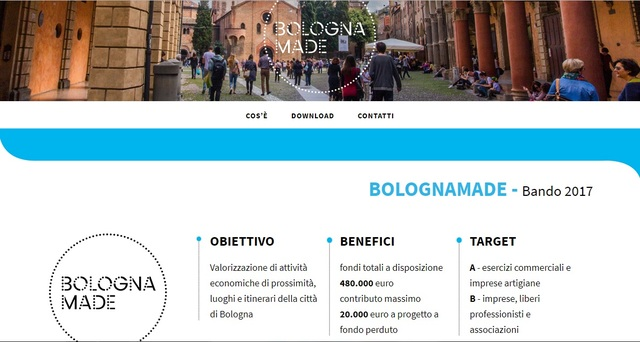 Bologna Made