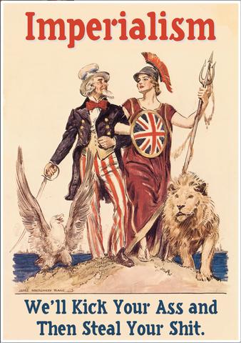 Imperialismo