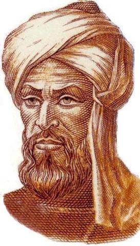Виникнення арабської нумертації