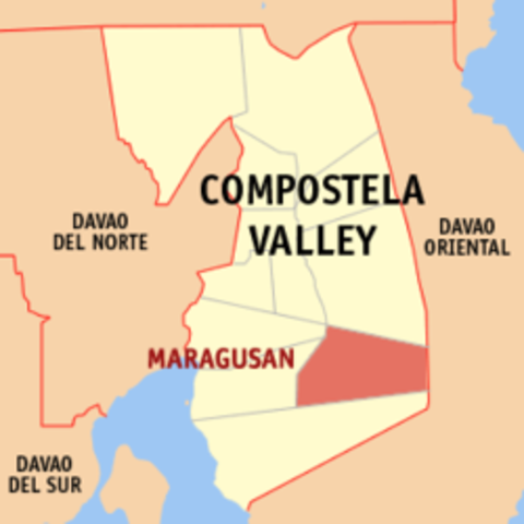 Peasant Leader Reneboy Magayano (Compostela Valley)