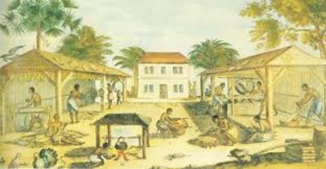 Slavery within Lower South