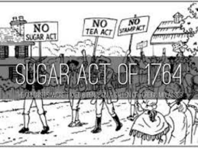 Revenue Act (Sugar Act)