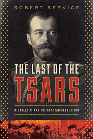 Czar Nicholas II abdicates (gives up power)