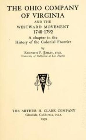 Ohio Company of Virginia