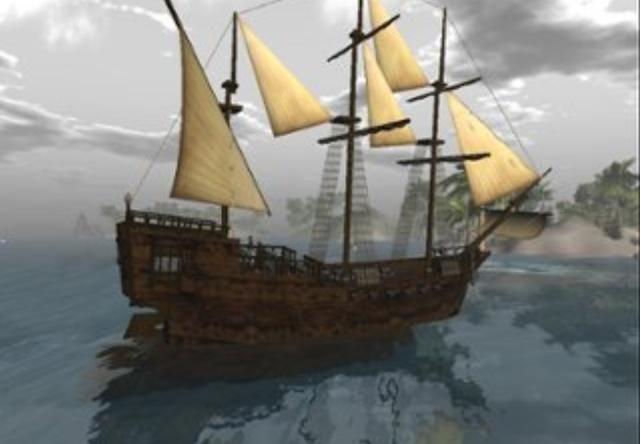 Coronado sails to Mexico