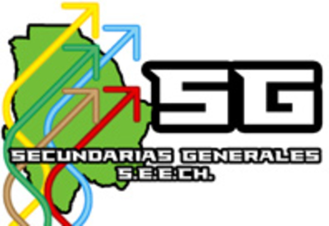 escuela secundaria general