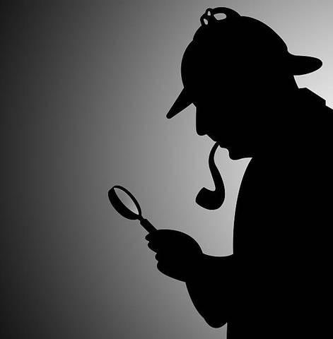SE PUBLICA LOS CRIMENES DE LA CALLE MORGUE